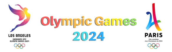 Olympic Games 2024